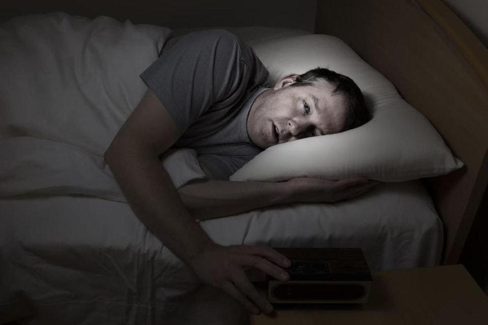 Fobia a dormir