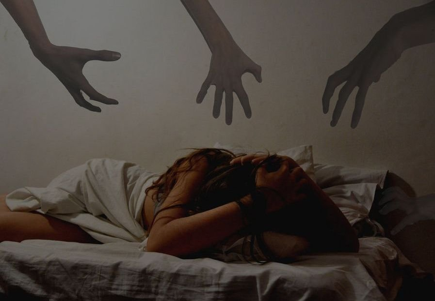 Miedo a dormir