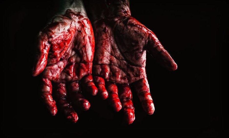 Miedo a la sangre