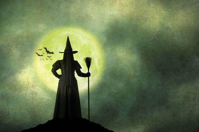 Miedo a las brujas