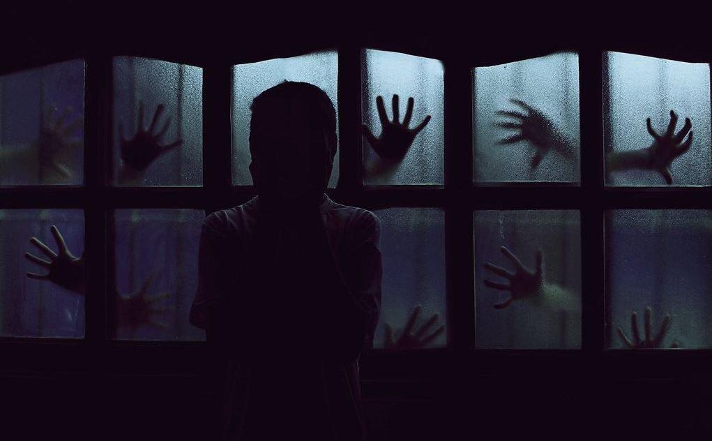 Miedo a vivir