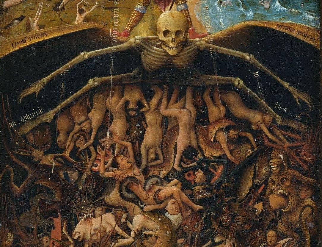 Miedo al infierno